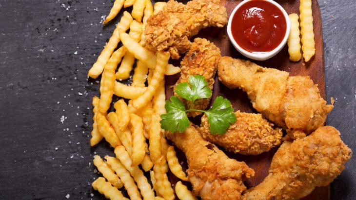 Sốt xuất huyết và Chế độ ăn uống lành mạnh cho người bệnh