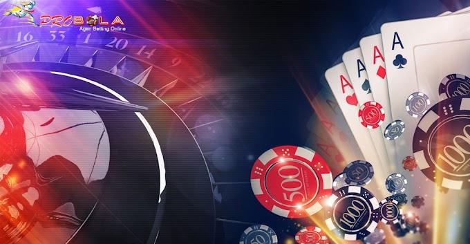 Strategi Jitu Menangkan Segala Jenis Betting Casino Online