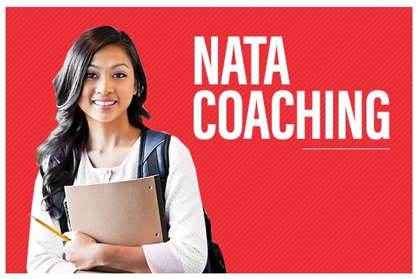 nata coaching and entrance exam preparation