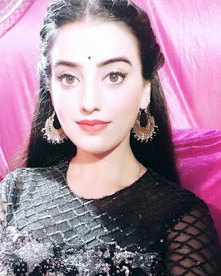 Akshara Singh फोटो