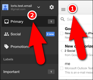 How to Download and Install Apps Gmail and Google Calendar