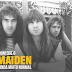 Fotos que mostram que o Iron Maiden não era uma banda muito normal