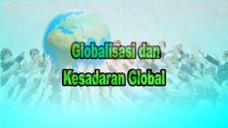 Globalisasi dan Kesadaran Global