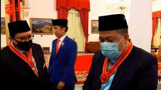 Fahri Hamzah Bela Anak dan Mantu Jokowi, Langsung Diserbu Warganet: Dulu Macan, Kini Meong