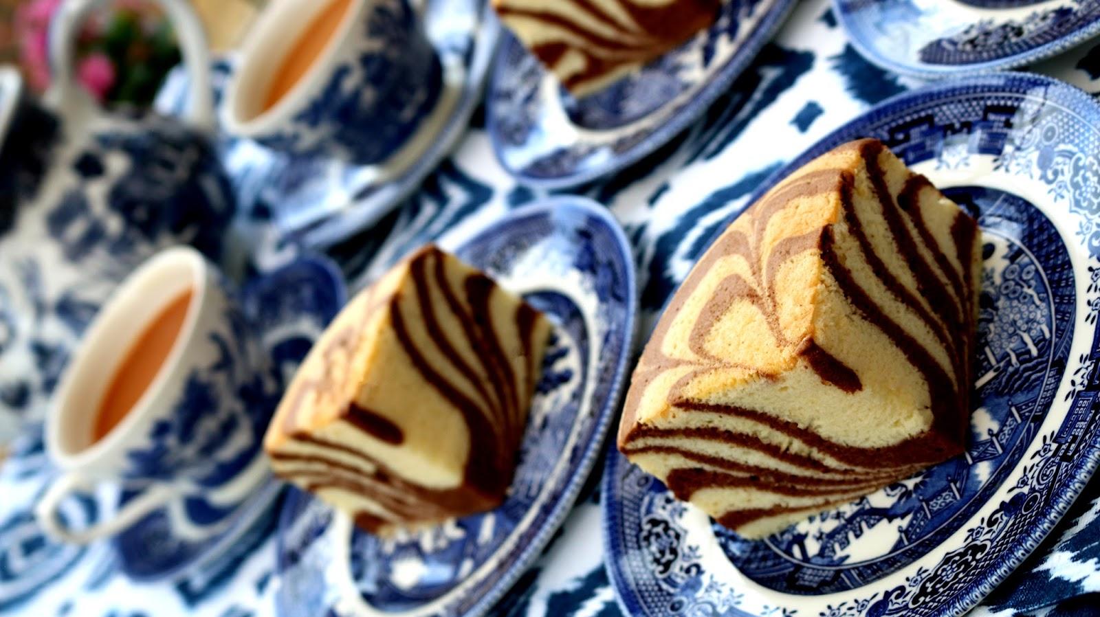 Josephine S Recipes How To Make Zebra Stripe Ogura