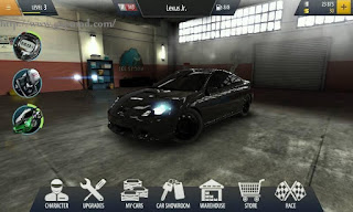 Drag Battle racing v2.46.10.a Apk