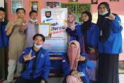 Tingkatkan Minat Baca Masyarakat Desa, Bidik Misi UIN SMH Banten Gelar Dialog Literasi