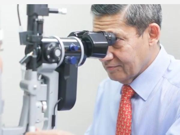 Mata Terasa Nyeri, Awas Kena Retinopati Diabetik