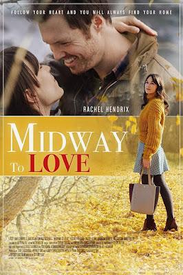 Midway to Love [2019] [NTSC/DVDR- Custom HD] Ingles, Español Latino