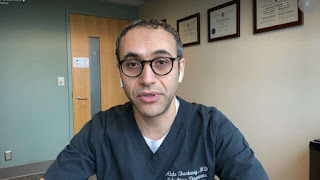 Dr Abdu Sharkawy Nationality:  Biography , Everything On Wife, Wikipedia And