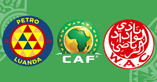 مشاهدة مباراة الوداد ضد بيترو أتلتيكو 10-04-2021 بث مباشر في دوري ابطال افريقيا