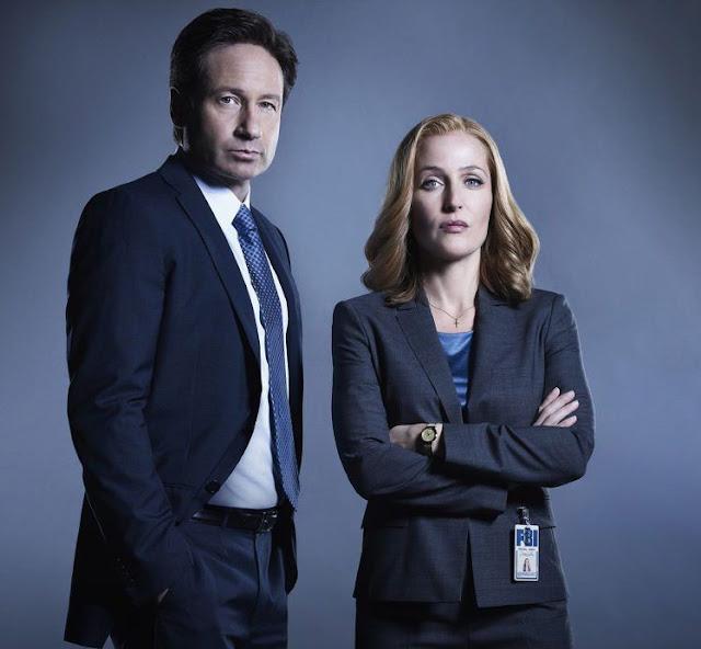 'X-Files' returns Wednesday, January 3 on FOX