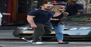 Jason Statham Gets Aggressive on Shopping Trip Splashl