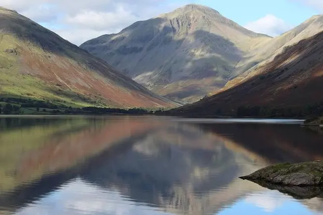 Western Lakes and Fells (England)