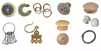 Ancient Egyptian Earrings - The Ear Ornament of Seti II