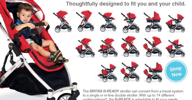 Britax Chaperone Infant Car Seat: Chindian Dreams: Britax Chaperone & B-Ready