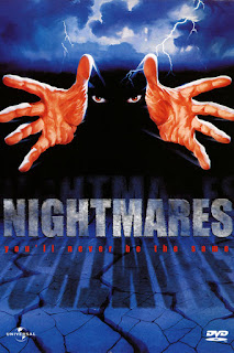 Watch Nightmares (1983) movie free online