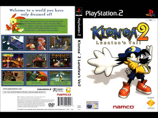 DOWNLOAD GAMES Klonoa 2 Lunatea's Veil PS2 ISO FOR PC FULL VERSION