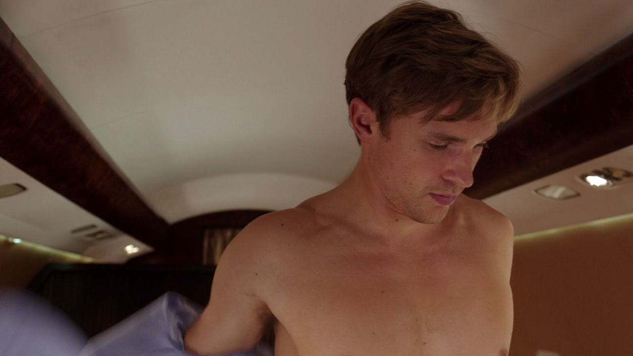 Cum william moseley cock