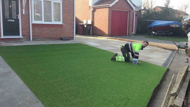 artificial grass liverpool
