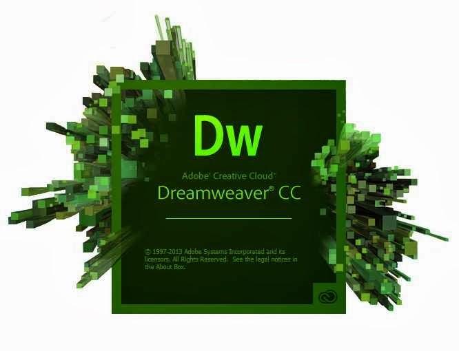 Adobe Dreamweaver CC 13.2