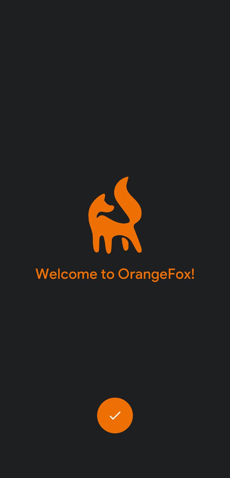 Resultado de imagem para recovery orange fox png