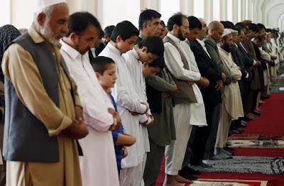 Qué Es el Ayuno del Ramadán? En Qué Consiste?