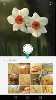 Huawei P9 lite avvio rapido fotocamera da galleria