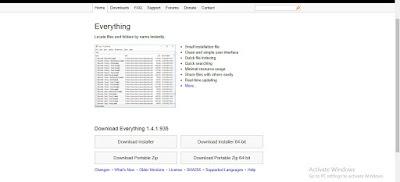 Tool Untuk Mencari File di Windows, alat untuk menemukan file yang lupa disimpan, cara menemukan file atau data di komputer yang lupa disimpan, cara menemukan file yang lupa disimpan, tool untuk mencari file di windows, cara menemukan data yang disimpan di komputer tapi sulit ditemukan