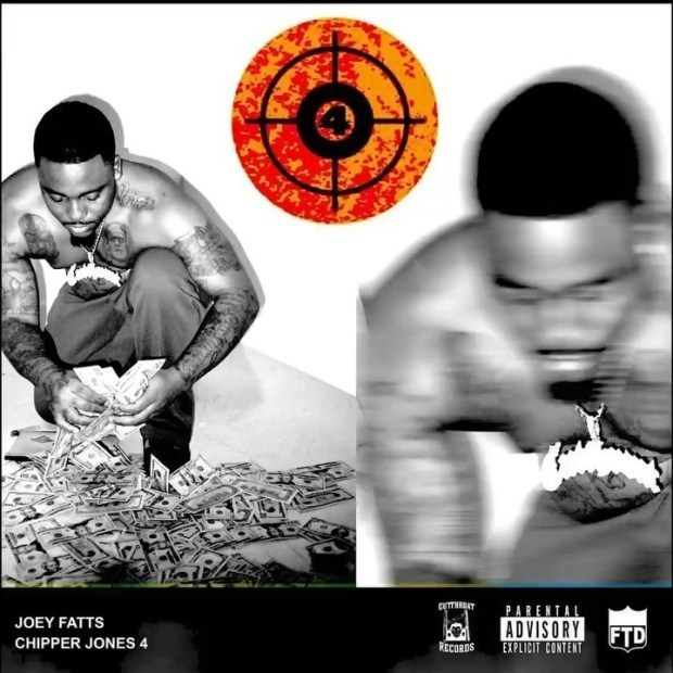 Joey Fatts Ft. Dave East – Checc In (Audio)