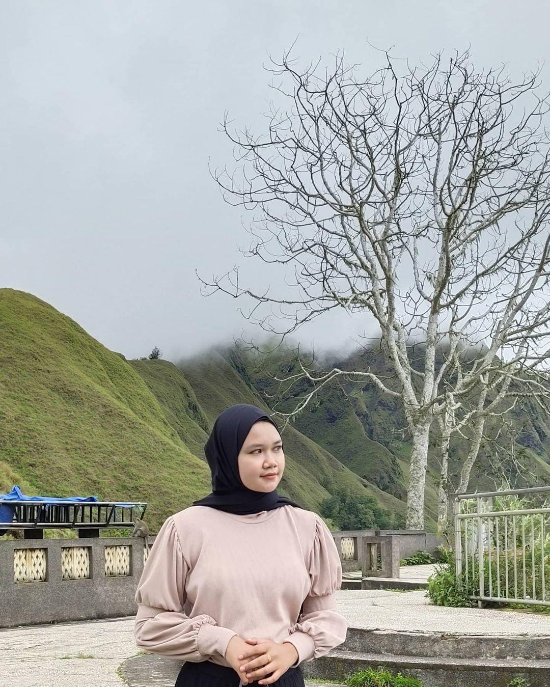 Taman Wisata Pusuk Sembalun Lombok Populer 2021