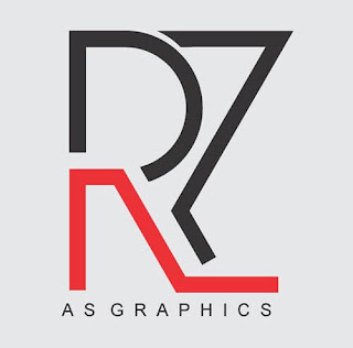 RZ Alphabet Logo