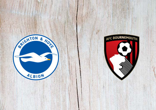 Brighton & Hove Albion vs AFC Bournemouth -Highlights 28 December 2019