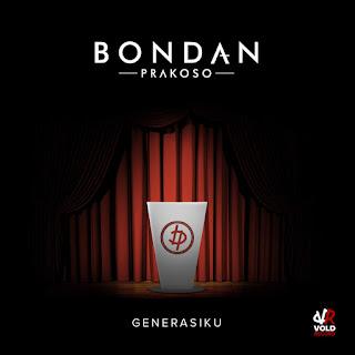 Bondan Prakoso - Generasiku - EP (2014) [iTunes Plus AAC M4A]