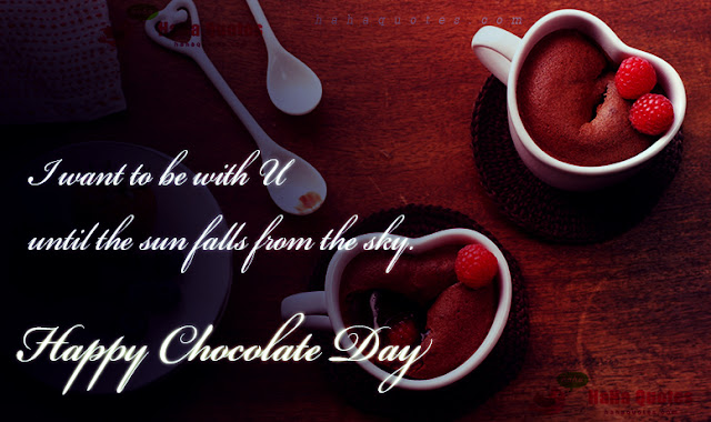 Happy Chocolate Day Wallpapers Download Free