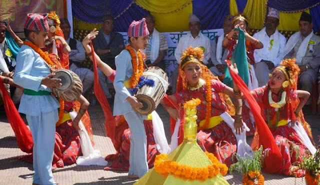 Phulpati - Fulpati to be celebrated in Mungpoo