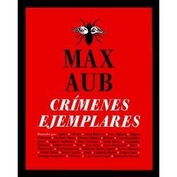 Resultado de imagen para max aub lcrimenes ejemplares