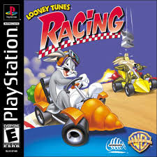 Looney Tunes Racing - PS1 - ISOs Download