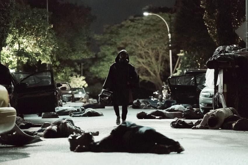 FX и Hulu покажут сериал по комиксу «Y. Последний мужчина» в сентябре