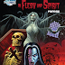 IN FLESH AND SPIRIT - A FIVE PAGE PREVIEW
