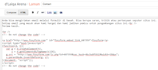 paste script code