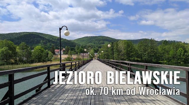 Bielawa - piękne miesjce na jednodniową wycieczkę z dzieckiem Dolny Śląsk