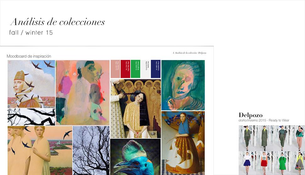 fashion colecciones analisis moda