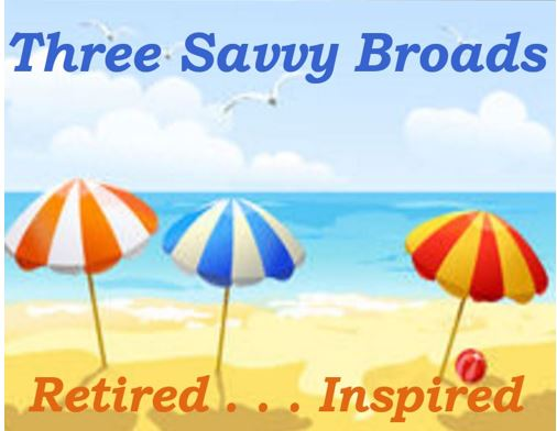 Three Savvy Broads