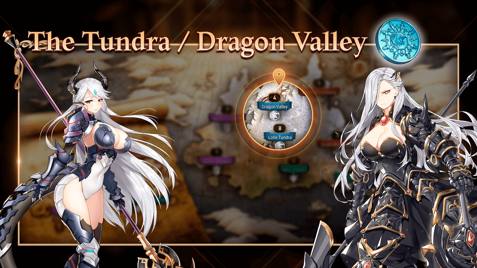 Epic Seven dragon valley