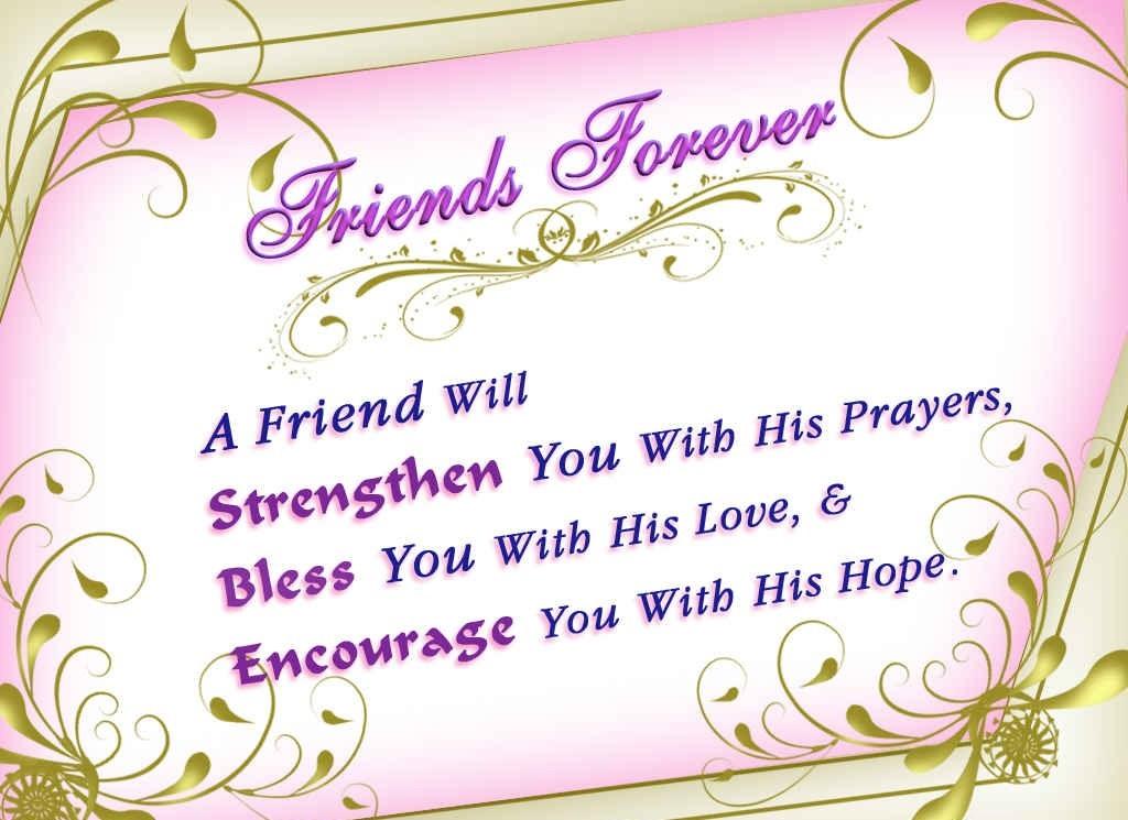 Spicy Friendship Day Cards True Friendship Messages
