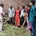 नरेंद्रनगर डिग्री कॉलेज के NSS स्वयंसेवकों ने कांडा गांव में लोगों को किया जागरूक