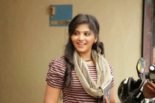 Actor Anjali Photos: Tamil Actress Anjali Hd Wallpapers Free Download -0