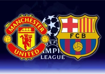 KULL PANX: Manchester United Vs Barcelona Prediction