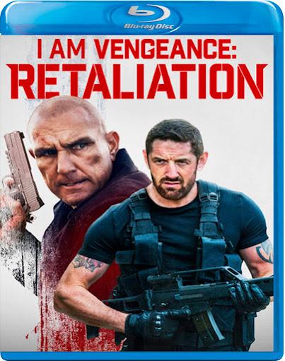 I Am Vengeance: Retaliation [2020] [BD25] [Subtitulado]